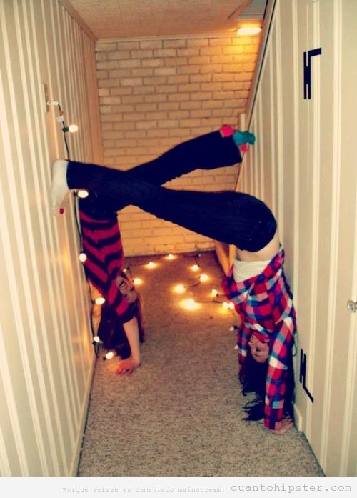Como hacer ropa hipster en casa imagui - Como hacer gimnasia en casa ...