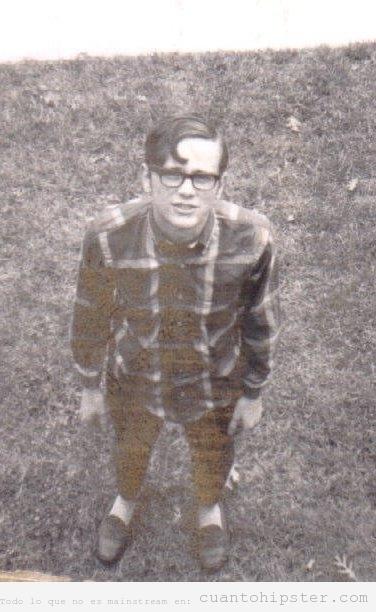 Tu padre era hipster antes que tú