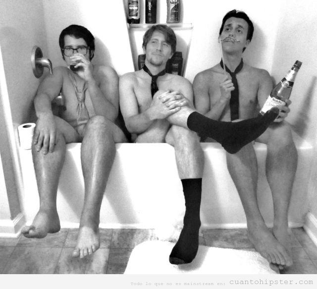 Chicos muy youn desnudos