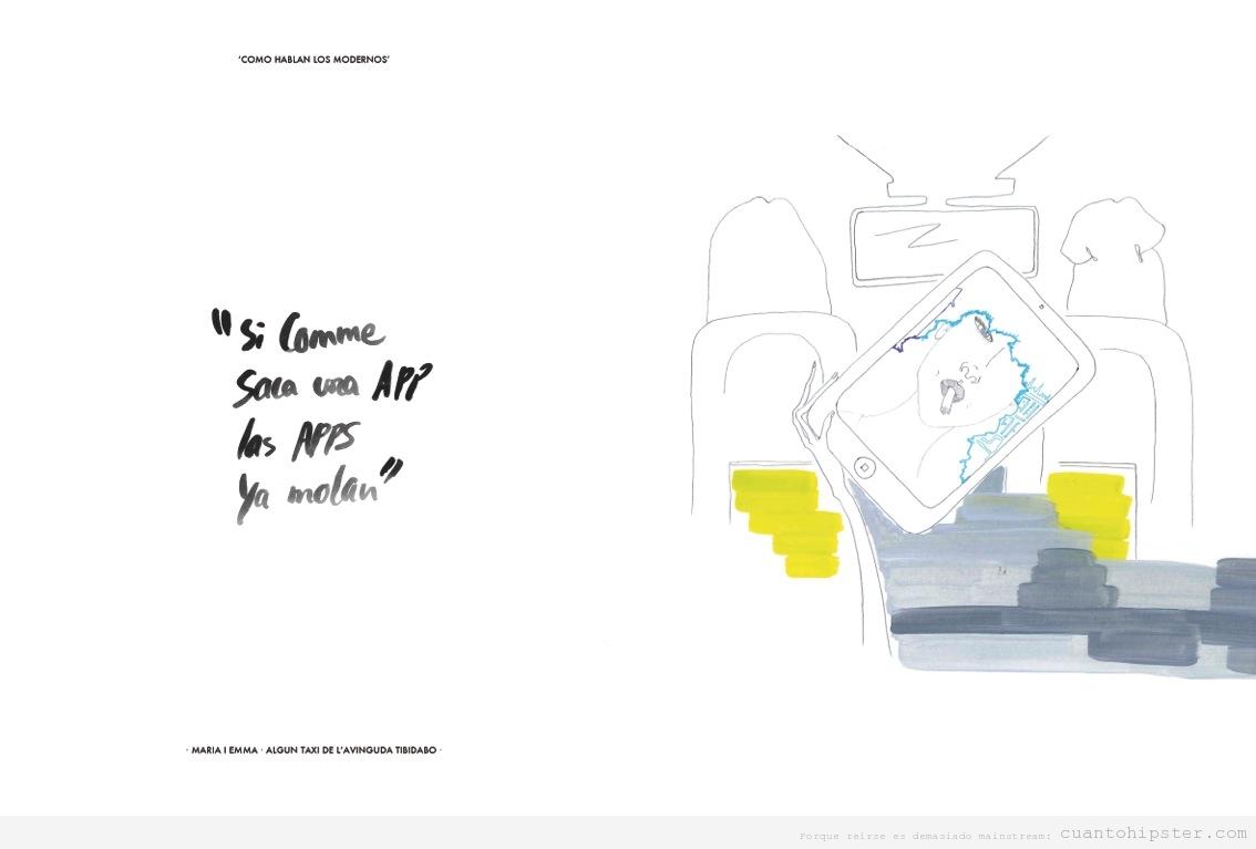 reportaje-grafico-ilustraciones-como-hablan-modernos-hipsters-de-lara-costafreda (4)