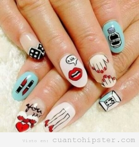 Index of wp contentuploads201609 nail art hipster coo prinsesfo Images