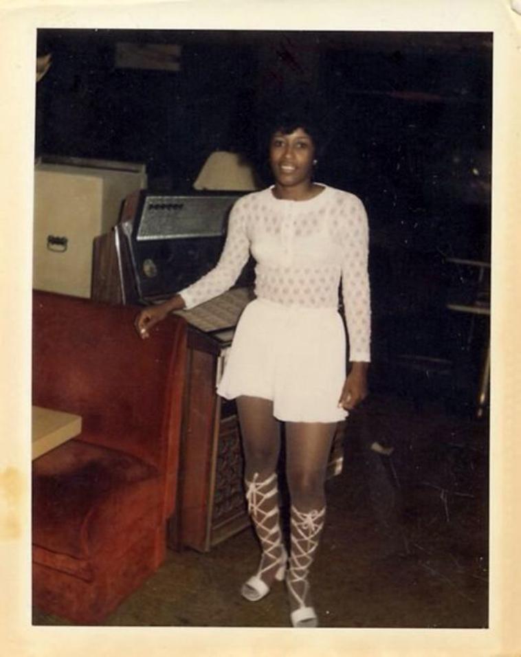 Moda años 70 adolescentes 6