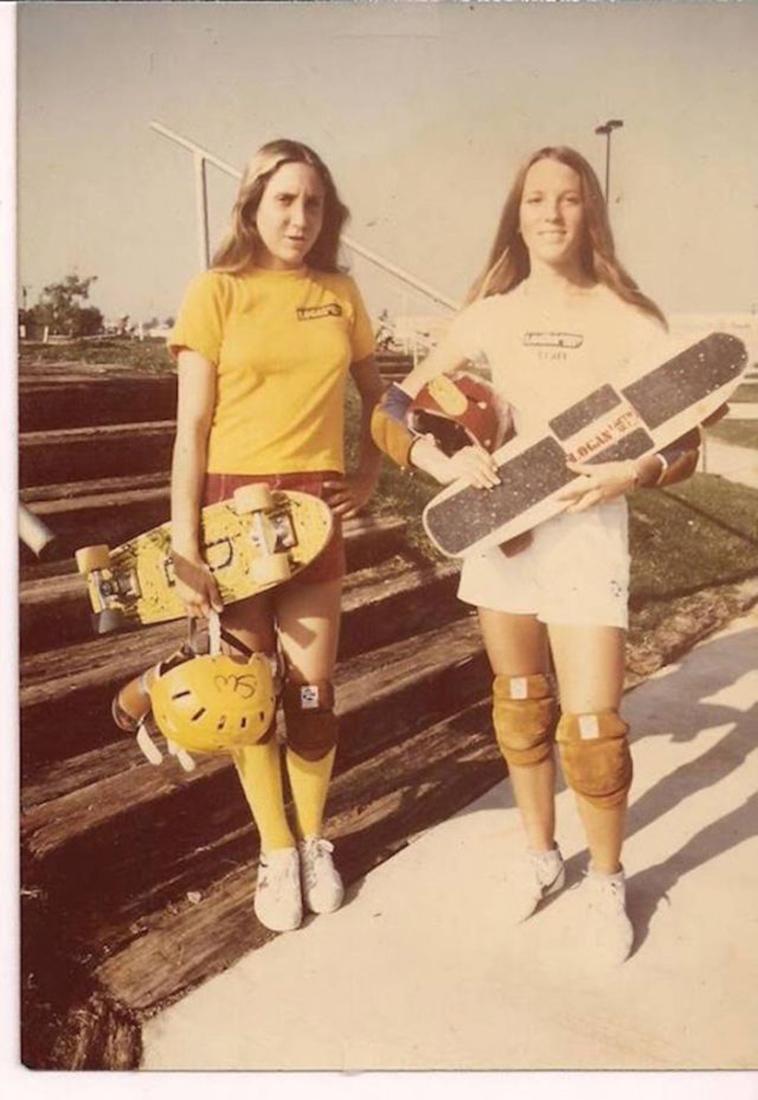 Moda años 70 adolescentes 4