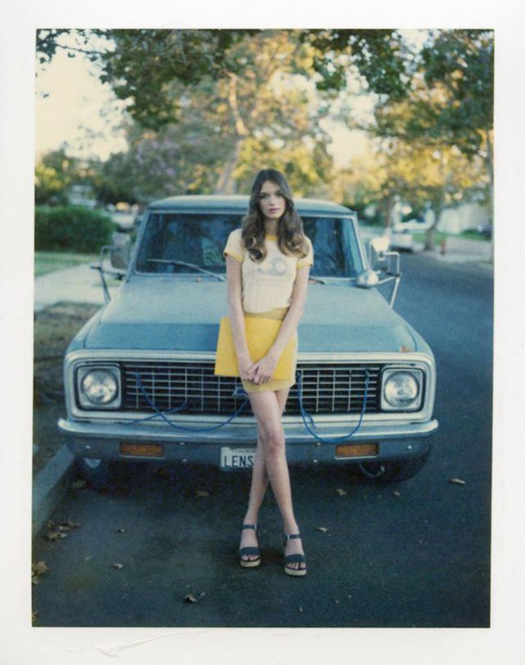 Moda años 70 adolescentes 5