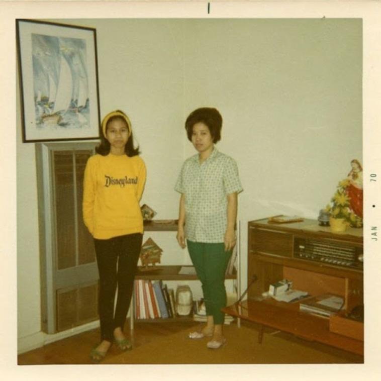 Moda años 70 adolescentes 10