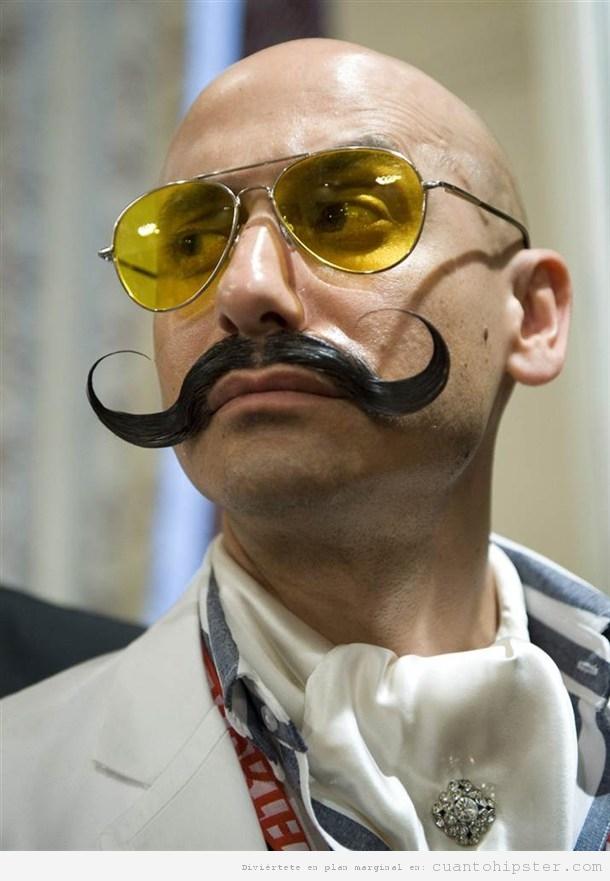 nueva llegada estilo único pero no vulgar Gafas cristales amarillos | Cuánto Hipster