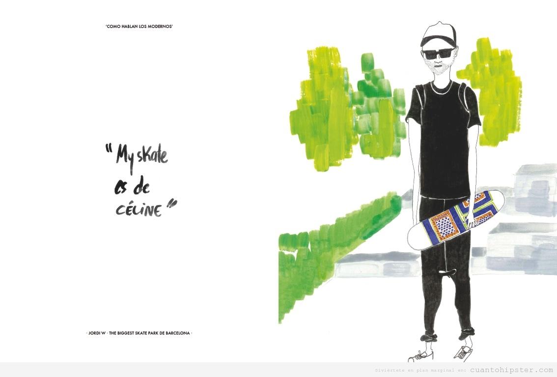 reportaje-grafico-ilustraciones-como-hablan-modernos-hipsters-de-lara-costafreda (10)