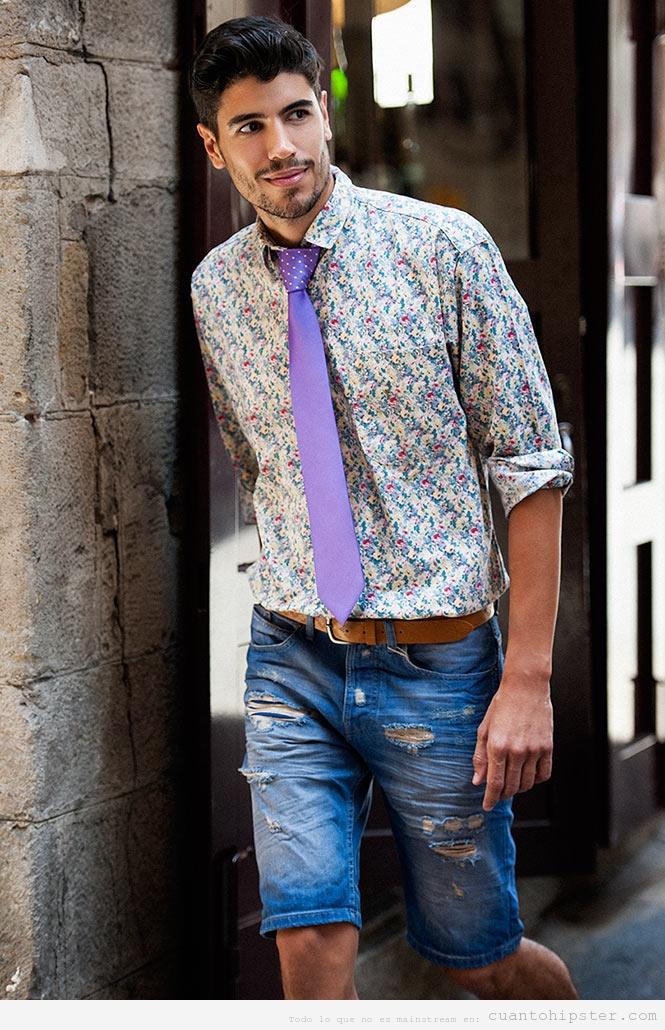 Comprar online corbatas modernas y de moda