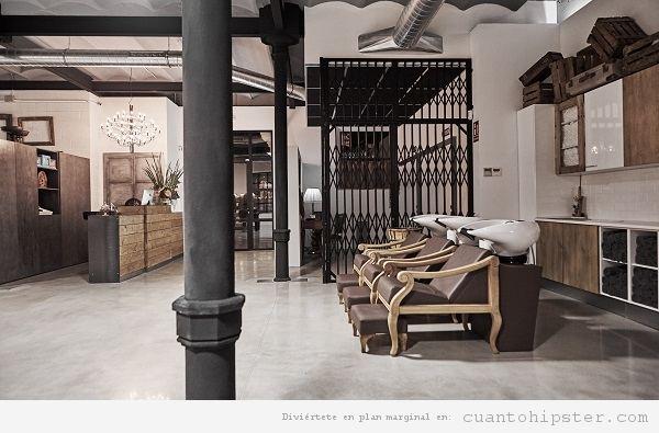 2 Salón belleza Factory236
