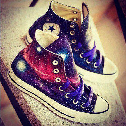 Converse All Star Galaxia