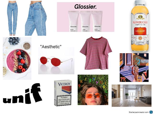 Kit iniciación hipster 3
