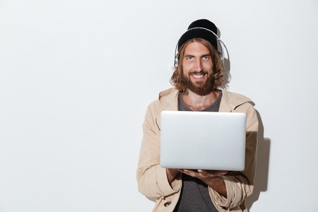 Hipster ordenador
