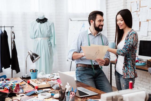Máster diseño de moda y personal shopper