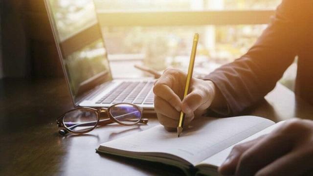 Máster escritura creativa