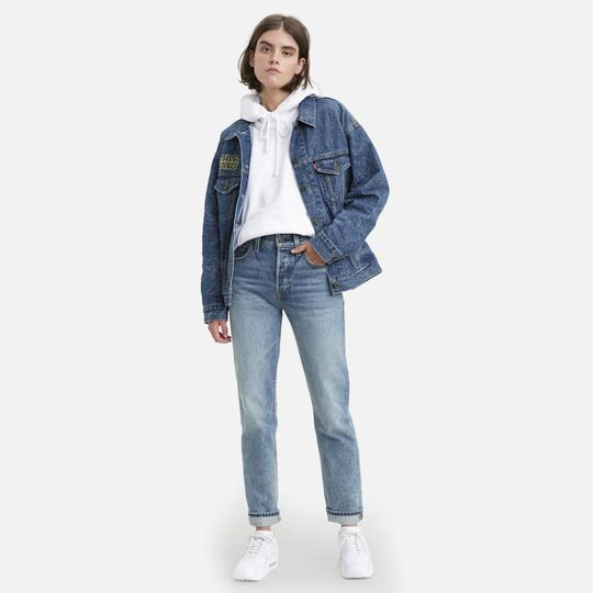 Pantalones jeans Levi's oferta